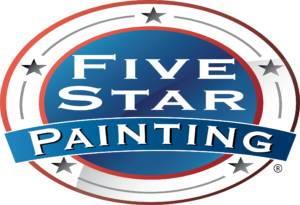 Five Star Logo 3D