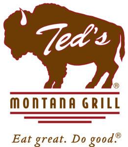 Ted logo CMYK