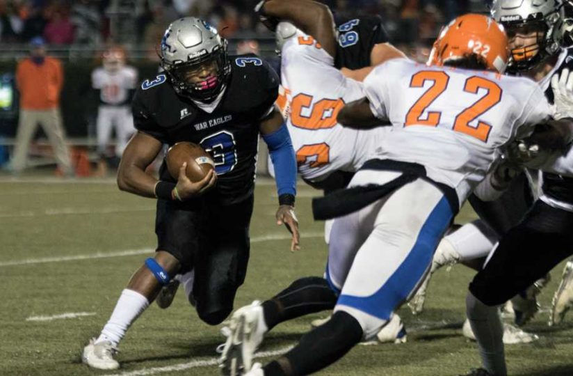 So Close, But South Can't Hold On Against Parkview In Playoff