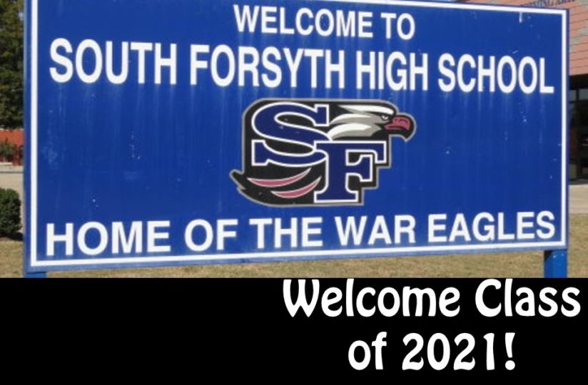 Welcome to South Football!